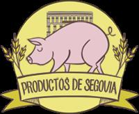 Productos de Segovia